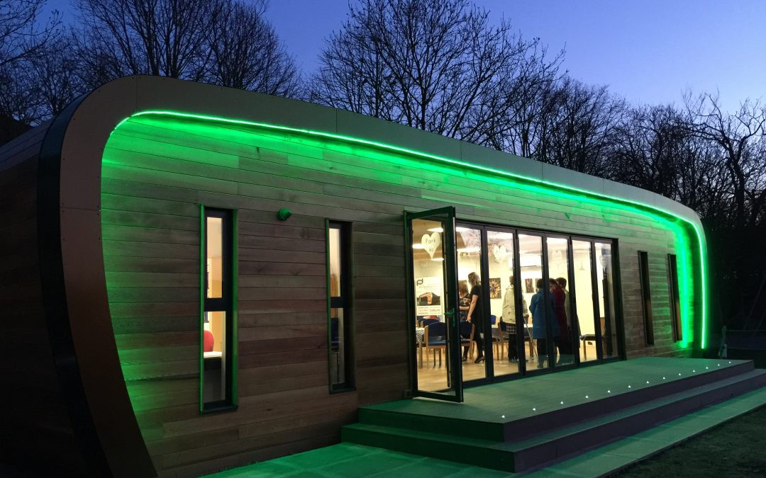 Using the Eco Classroom as a fun and educational resource for kids