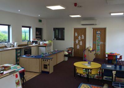 Eco School Buildings and Nurseries Gallery Image 1 2019