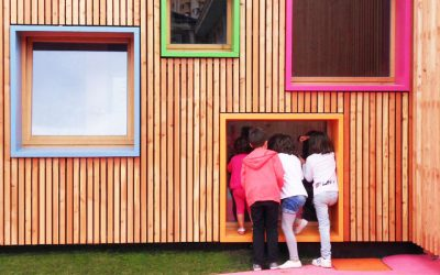 Nursery Building Should be Special: Here are some considerations when building yours