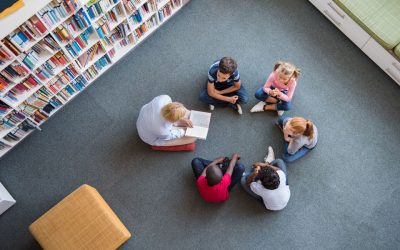 The Benefits of Libraries and Reading Rooms in Schools